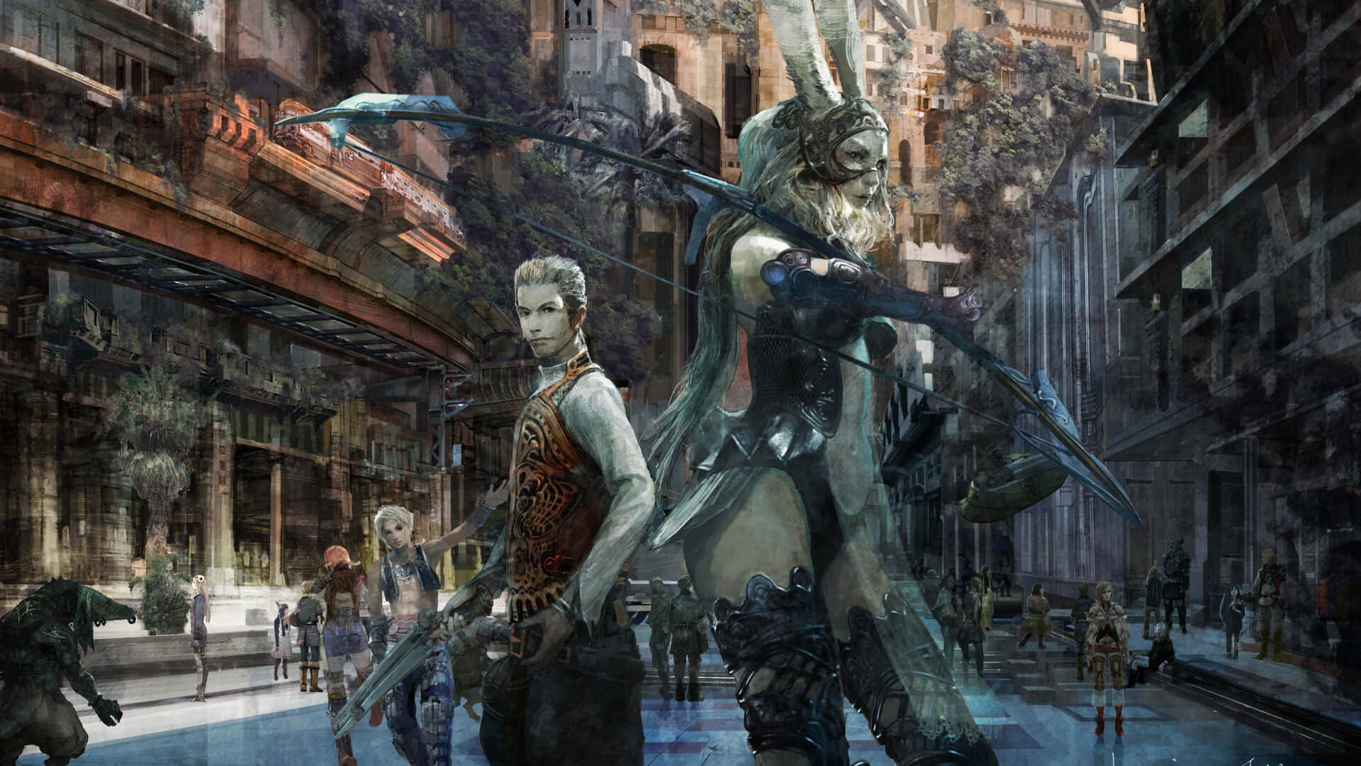 final fantasy xii the zodiac age td 1920x1080