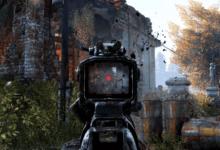 صورة عرض جديد للعبة Metro Exodus