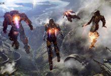 صورة عرض جديد للعبة Anthem