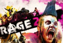 صورة مدير الإستوديو المسؤول عن Rage 2 يقول أن خطط MICROTRANSACTION جاري التقدم فيها