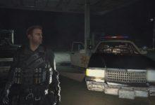 صورة Capcom تحاول أن تخفي شخصية Chris Redfield في Resident Evil 2