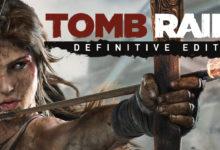 صورة رسمياً لعبة Tomb Raider Definitive Edition ستتوفر لمشتركي القيم باس !!!!
