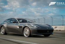 صورة صدور تحديث للعبة Forza Motorsport 7 لشهر فبراير وأبرز التفاصيل عنه
