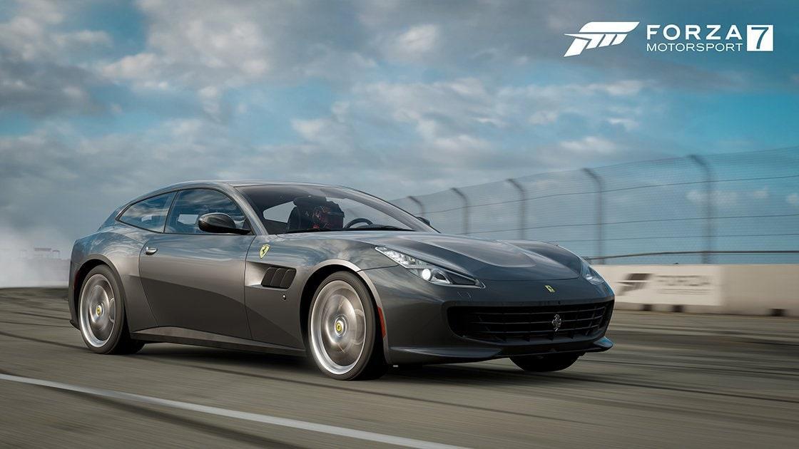 Photo of صدور تحديث للعبة Forza Motorsport 7 لشهر فبراير وأبرز التفاصيل عنه