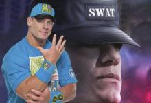 صورة هل من الممكن أن يكون John Cena موجود في لعبة Mortal11Kombat ?