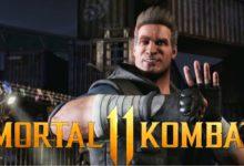 صورة الكشف عن شخصية Johnny Cage في لعبة Mortal11Kombat بعرض ممتع!
