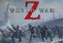 صورة العرض الجديد للّعبة المقتبسة من الفلم الناجح World War Z !!