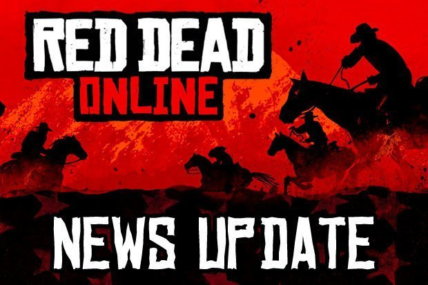 Red Dead Redemption 2 Online Red Dead Multiplayer update RDR2 FREE Gold Anti Griefing 748417