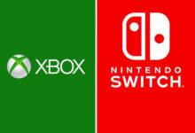 صورة في تقرير لمجموعة NPD أكثر من 40% من مالكي Switch يمتلكون XBOX ONE