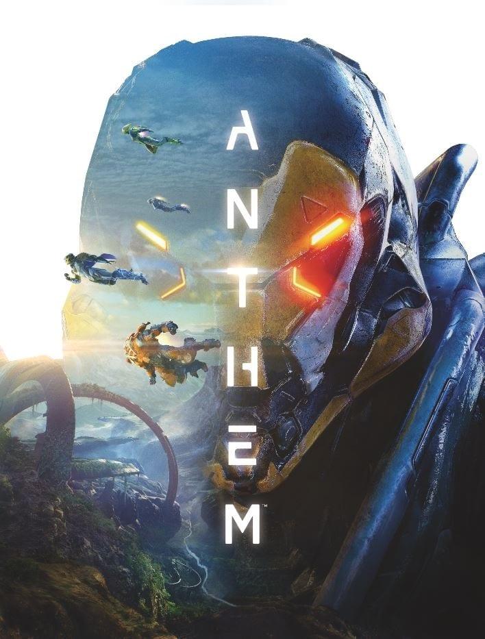 Photo of مخرج لعبة Anthem يصف اللعبة بأنها من أكثر ألعاب الرماية مثيرة للعواطف
