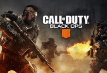 Photo of عرض تشويقي لاضافة لعبة Call of Duty Black Ops 4
