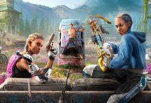 صورة استعراض جديد للعبة Far Cry: New Dawn