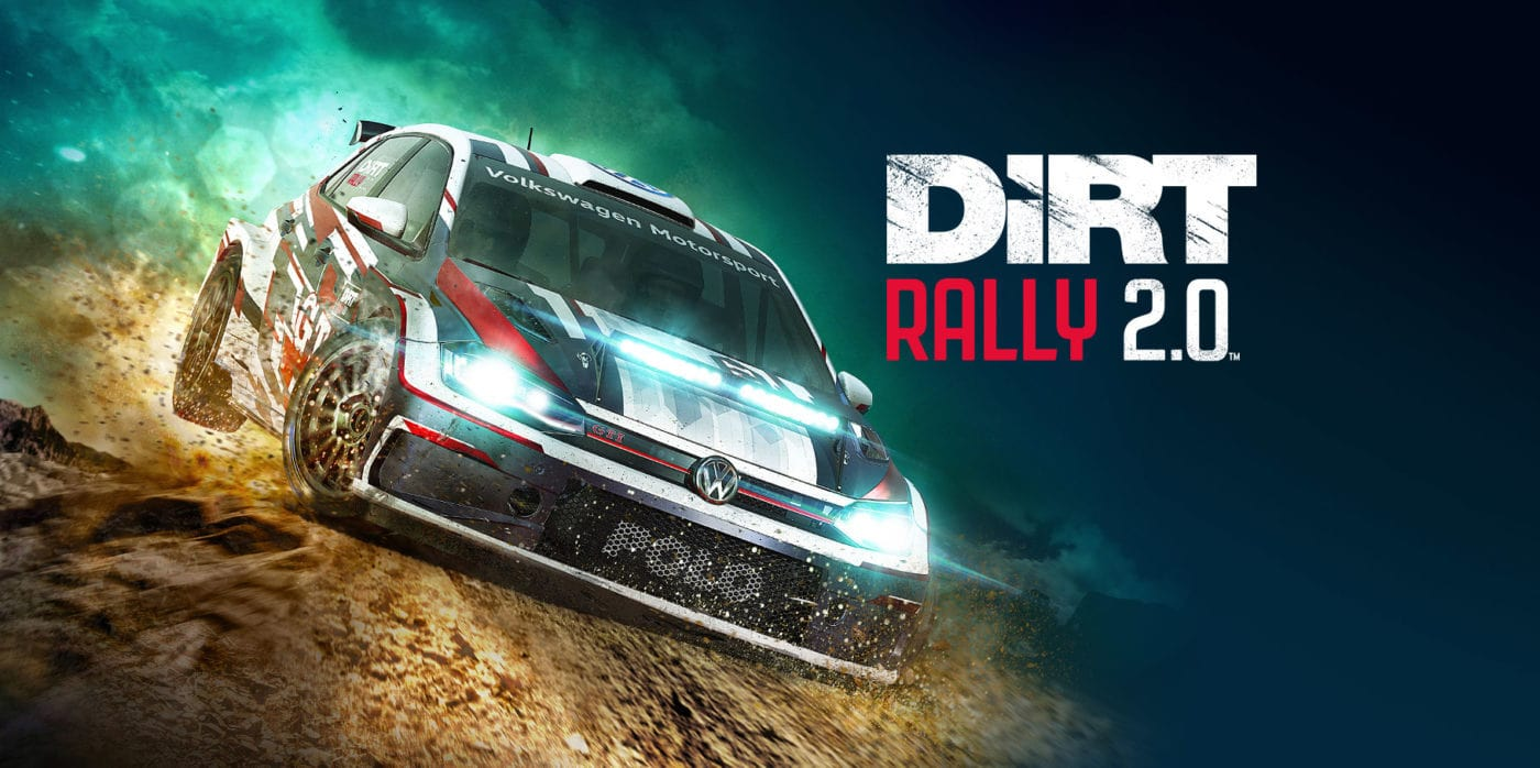 hero dirtrally2 2019