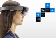 صورة شركة Microsoft تعد مفاجأة بإطلاق HoloLens 2 هذا الشهر !