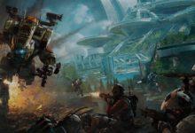 صورة اشاعة: لعبة باتل رويال جديدة قادمة من Titanfall