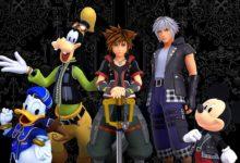 صورة لعبة Kingdom Hearts 3 على جهاز Xbox one من الناحية التقنية مخيبة للأمال!