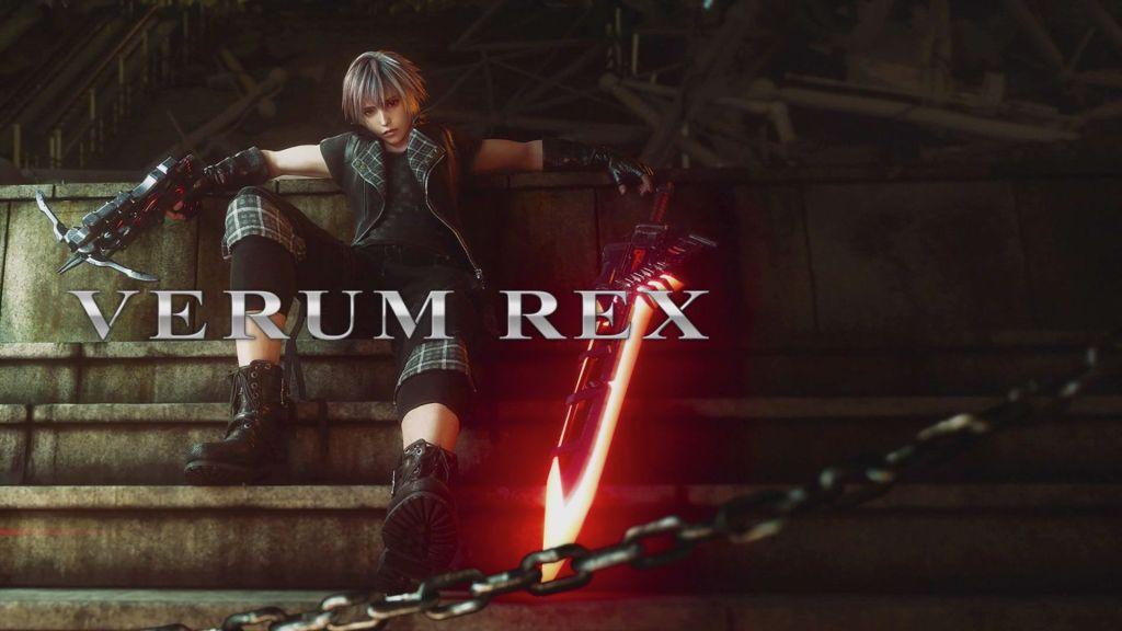 kingdom hearts 3 verum rex