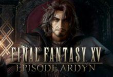 صورة تفاصيل ومعلومات عن DLC expansion القادمة بعنوان Episode Ardyn القادمة إلى لعبة Final Fantasy XV