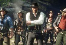 صورة عدد مبيعات Red Dead Redemption 2 تخطت 23 مليون نسخة !
