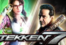 صورة شخصيات جديدة قادمة للعبة Tekken 7 تفاصيلها هنا !