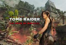 صورة إضافة جديدة للعبة Shadow of the Tomb Raider !!
