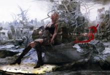 صورة هل Square Enix تلمح إلى جزء جديد من Parasite Eve?