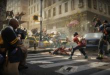صورة عرض دعائي جديد للعبة World War Z
