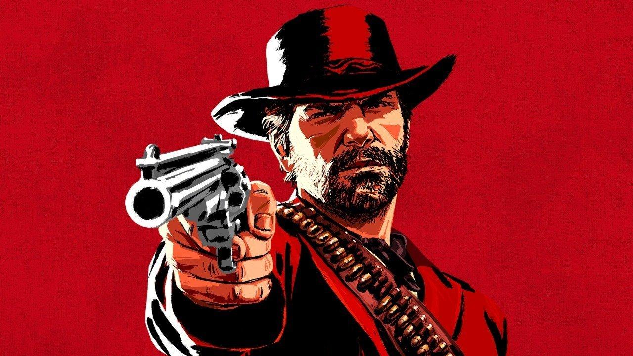 Photo of إنخفاض جودة الرسومات في لعبة Red Dead Redemption 2