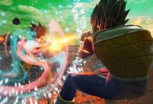 صورة تحديث جديد للعبة Jump Force