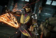 صورة تسريب قائمة شخصيات لعبة Mortal Kombat 11