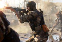 صورة خطة دعم لعبة التصويب Battlefield V