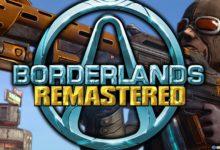 صورة الكشف عن لعبة Borderland: Game Of The Year Edition The Remastered