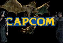 صورة عناوين بارزة أسهمت في عودة شركة Capcom بقوة إلى الواجهة مجدداً!