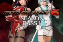 صورة إذا أردت أن تمتلك Season Pass للعبة Dead Or Alive 6 أسحب مبلغ من البنك بقيمة 100 دولار!