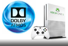 Dolby Atmos ® for Xbox One
