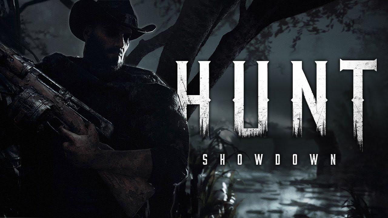 Hunt ShowDown 1 1