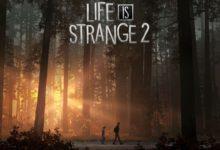 صورة الكشف عن مواعيد الثلاث حلقات المتبقية للعبة Life is Strange 2
