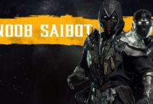 صورة الكشف عن عودة شخصية النينجا الشبح! Noob Saibot في لعبة Mortal11Kombat