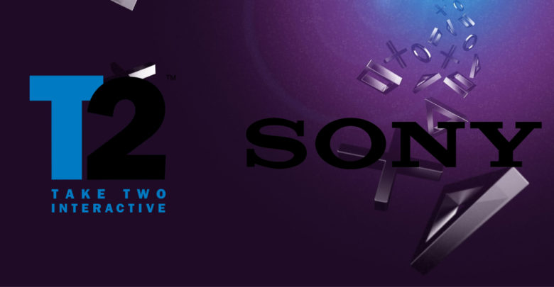 Sony Take Two Interactive Rumors