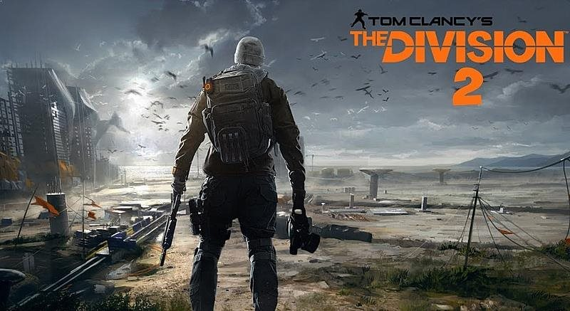 The Division 2 1 1