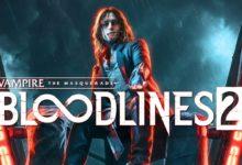 Photo of الإعلان عن لعبة Vampire The Masquerade BloodLines 2 وأول التفاصيل عنها!