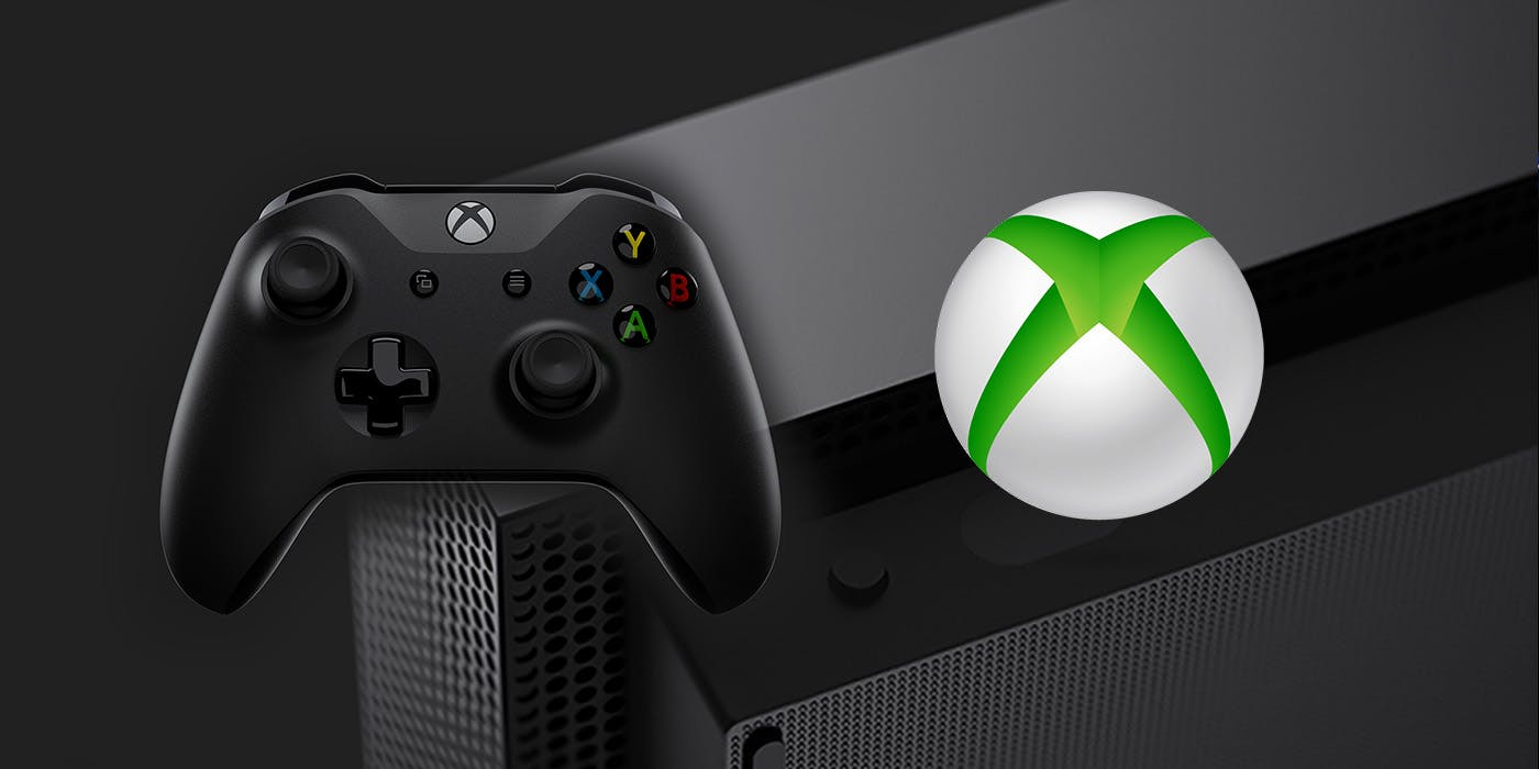 Xbox next generation console