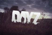 صورة عرض دعائي جديد للعبة DayZ