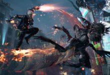 صورة عرض جديد للعبة Devil May Cry 5