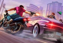 صورة تاريخ لعبة Grand Theft Auto