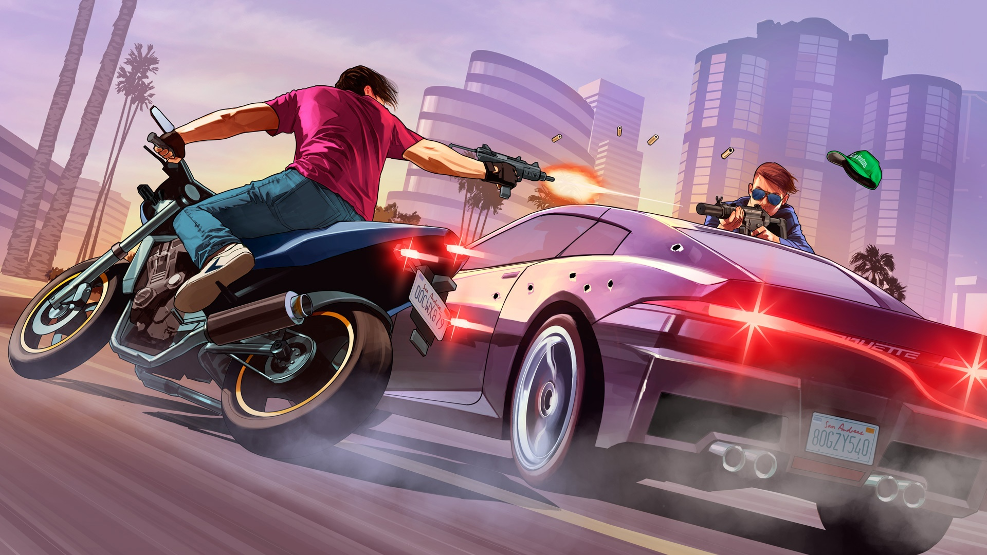 downloadfiles wallpapers 1920 1080 gta 5 street fight 13312