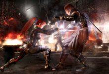 صورة عرض اطلاق لعبة Dead or Alive 6: Core Fighters