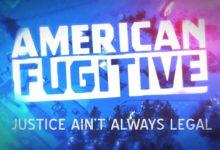 صورة الكشف عن لعبة American Fugitive