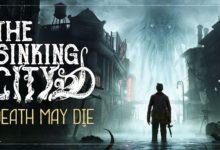 صورة تأجيل موعد اطلاق لعبة The Sinking City