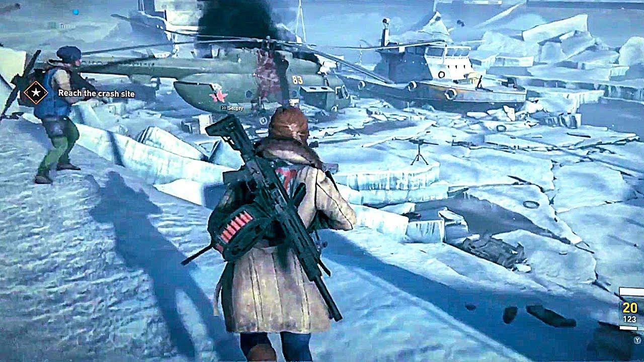 Photo of عرض دعائي جديد للعبة World War Z